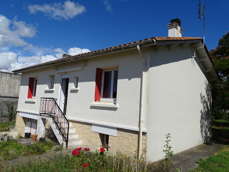 Maison 143100 € Réf. SG1746 Fontenet