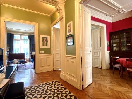 Appartement 2000000 € sur Paris 8eme Arrondissement (75008) - Réf. MON102