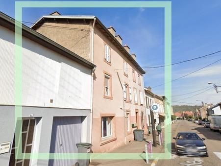 Immeuble 254000 €  Réf. 2316_bis_bis Joeuf
