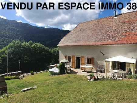 Maison 285000 €  sur Gresse (38650) - Réf. DSER2284