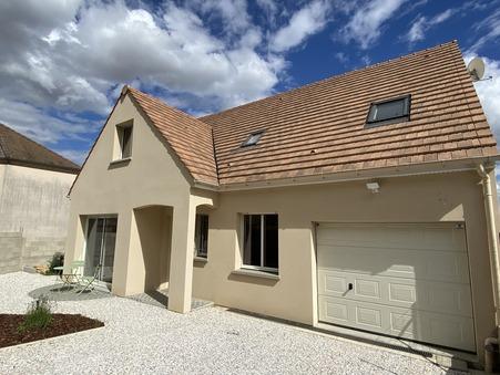 Vente maison CELY 122 m²  346 500  €