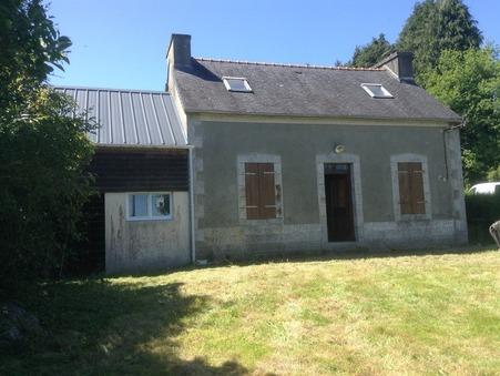 Vente Maison HUELGOAT Ref :1023 - Slide 1