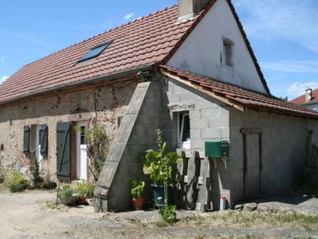 vente maison BOURBON LANCY 60000 €