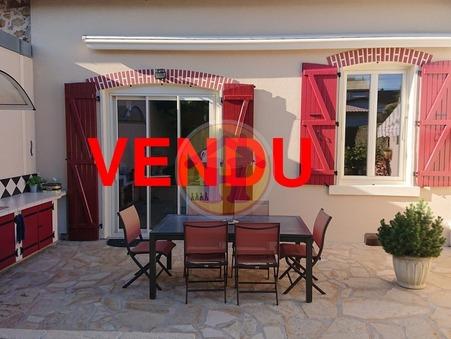 vente maison Saint-Junien 98m2 159000€