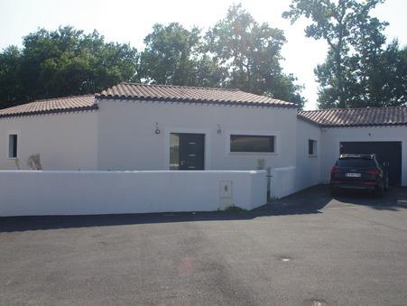Maison 190800 € Réf. SG1749 Saintes