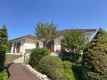 vente maison COULOUNIEIX CHAMIERS 129m2 192600€