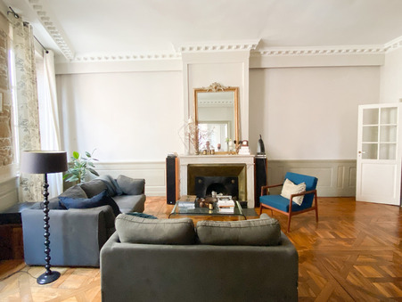vente appartement LYON 1ER ARRONDISSEMENT 136m2 710000€