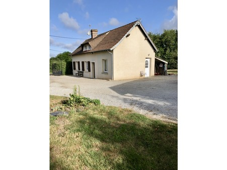 Achat maison Soligny la Trappe Réf. F13LS