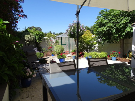 Maison sur Saintes ; 393750 € ; A vendre Réf. SG1750