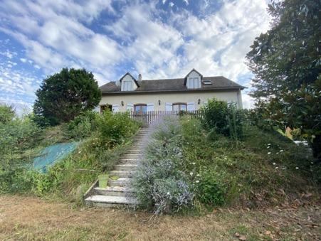 vente maison COULOUNIEIX CHAMIERS 220m2 227900€