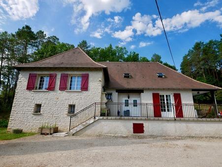 vente maison PLAZAC 183m2 234000€