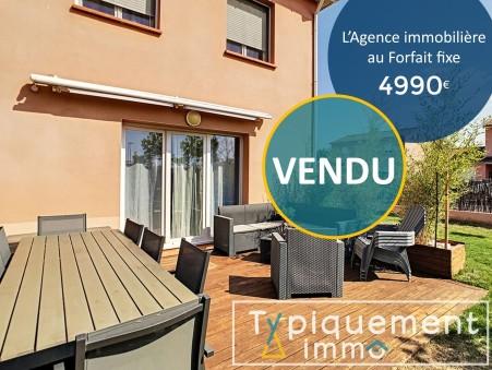 Vente maison 214990 €  Vernet