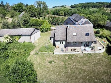 vente maison ANOST 150m2 244000€