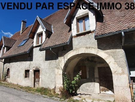 A vendre maison Chichilianne 38930; 285000 €