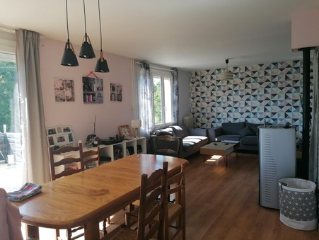 Vente maison 125100 € Conde sur Noireau