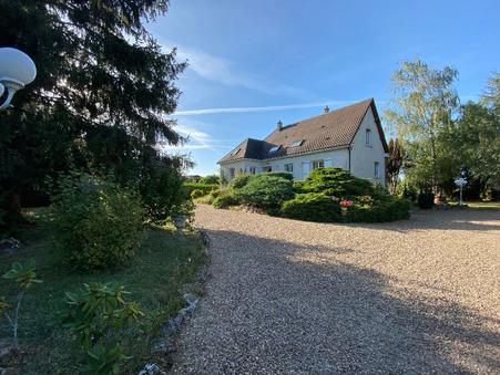 Maison 368700 € sur Saint Antoine du Rocher (37360) - Réf. MTS6203
