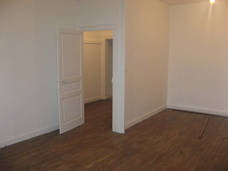 location appartement LIMOGES 55m2 480€