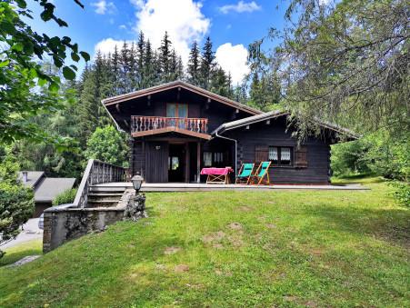 House € 780000  sur Les Carroz d'Araches (74300) - Réf. 1147
