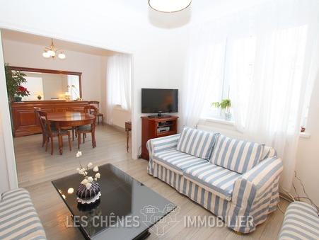 Appartement sur Montigny les Metz ; 215000 €  ; Vente Réf. 2379
