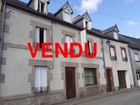 vente maison SORNAC 0m2 60000€