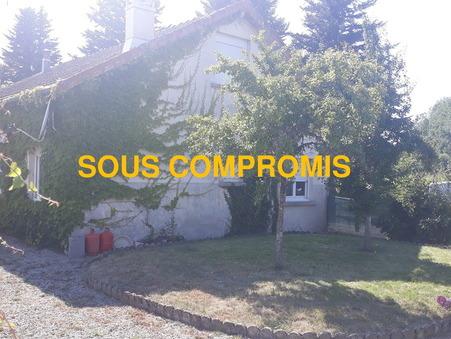 vente maison BOURG LASTIC 100m2 91000€