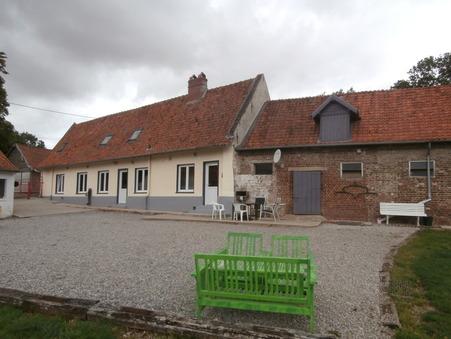 Maison 185000 €  Réf. 2786 Hesdin