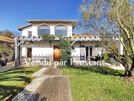 vente maison BIARRITZ 335m2 1960000 €