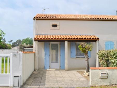 Location vacances maison LE GRAND VILLAGE PLAGE 40 m²  678  €