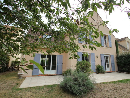 vente maison Montesson 153m2 850000€