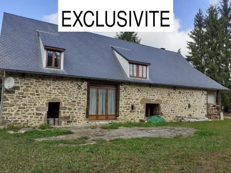 vente maison NEUVIC 0m2 232000€