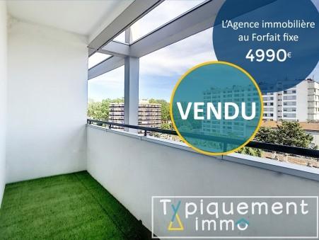 Vente appartement 152000 €  Toulouse