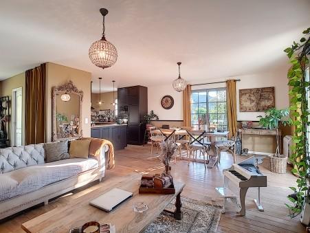 Maison 580000 € sur Calenzana (20214) - Réf. CAL085