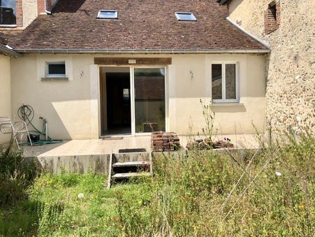 A vendre maison Longny au Perche 61290; 77200 €