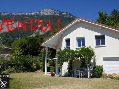 Maison 695000 €  Réf. SC2296s Saint-Ismier