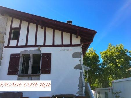A vendre appartement Urrugne 64122; 252350 €