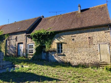 Achat maison Tourouvre Réf. C17LS
