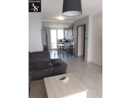 Vente appartement 168000 €  Fontaine