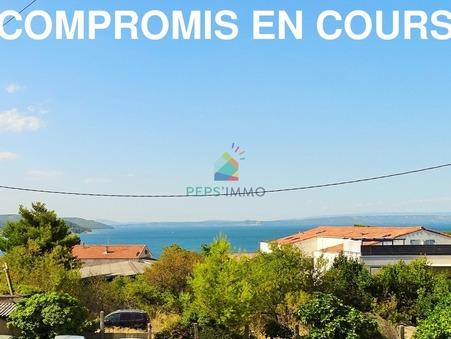 vente maison MARTIGUES 140m2 399000€