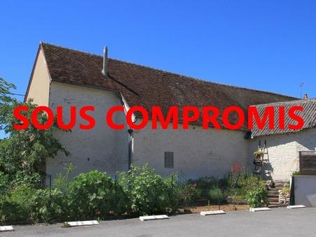Maison 145000 € sur Civray (18290) - Réf. 7525