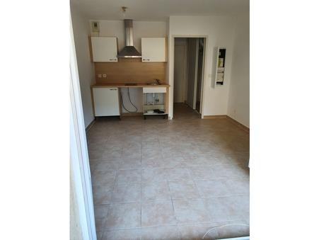 Appartement 495 €  sur Nice (06000) - Réf. 166