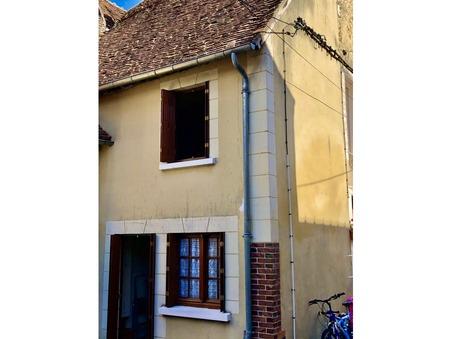 Vente maison 23999 € Remalard