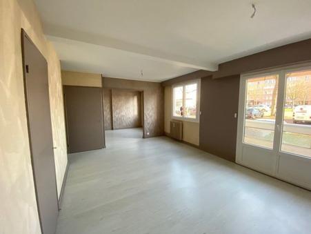 vente appartement DIJON 77m2 149000€