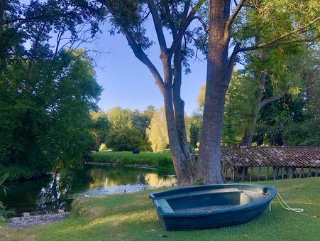 A vendre terrain Guigneville sur Essonne 91590; 139500 €
