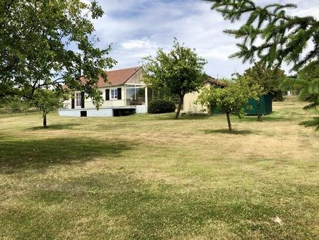 Maison 98400 € sur Tourouvre (61190) - Réf. E12LS