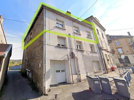 Appartement 69000 €  sur Homecourt (54310) - Réf. 2328*