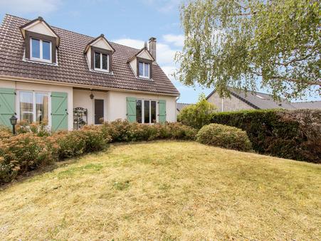 Maison 367500 €  sur Ballancourt sur Essonne (91610) - Réf. 259