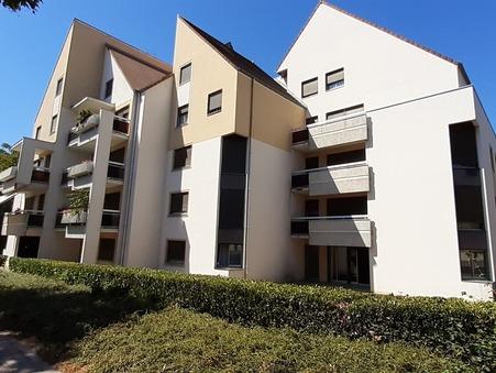 A louer apartment € 1050  Dijon
