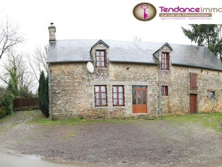 Maison 123750 € sur La Ferte Mace (61600) - Réf. G1766MV
