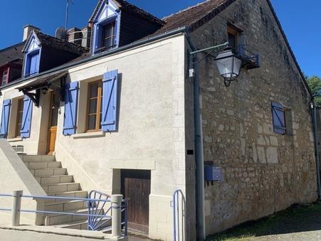 Maison 82400 € sur La Chapelle Montligeon (61400) - Réf. D2326AR