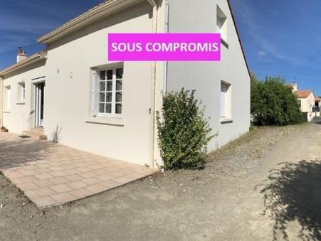vente maison ARTHON EN RETZ 88m2 251900€
